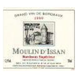 Moulin D'Issan Superieur 2005 image