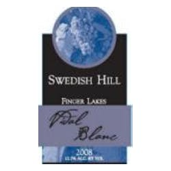 Swedish Hill Vidal Blanc 2013 image