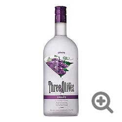 Three Olives Grape 1.75L