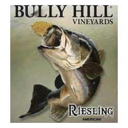 Bully Hill American Riesling image