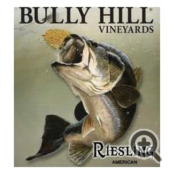 Bully Hill American Riesling