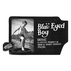 Mollydooker 'Blue Eyed Boy' Mollydooker Blue Eyed Boy 2009 image
