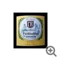 CR Cellars Fortissimo 4.0L