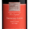 Smoking Loon Pinot Noir 2018