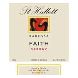St. Hallett 'Faith' Shiraz 2007 image