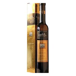 Inniskillin 'Oak Aged' Vidal Ice Wine 2004 187ml image