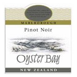 Oyster Bay Pinot Noir 2013 image