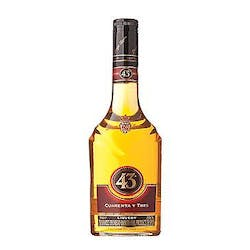 Licor 43 62proof 1.0L image