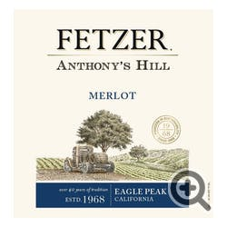 Fetzer 'Anthony's Hill' Merlot 1.5L