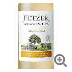 Fetzer 'Anthony's Hill' Chardonnay 1.5L