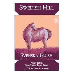 Swedish Hill 'Svenska' Svenska Blush 1.5L image