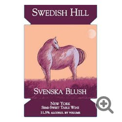 Swedish Hill 'Svenska' Svenska Blush 1.5L