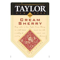 Taylor 'Cream' Sherry 1.5L image