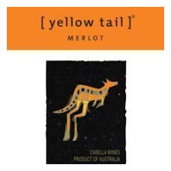 Yellow Tail Merlot image