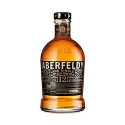 Dewar's Aberfeldy 12yr Single Malt Scotch image