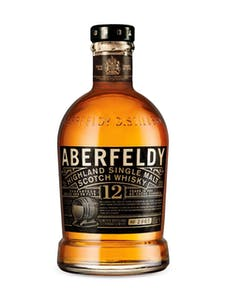 Dewar's Aberfeldy 12yr Single Malt Scotch