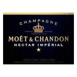 Moet & Chandon Nectar Imperial NV image