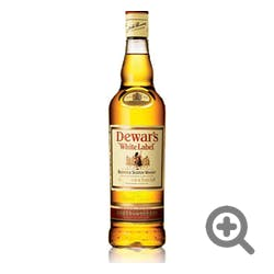 Dewar's Scotch 200ml