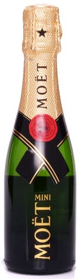Moet & Chandon Brut 'Imperial' NV 187ml