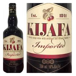 Kijafa Cherry 750ml image