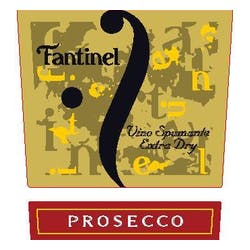 Fantinel 'Extra Dry' Prosecco NV image