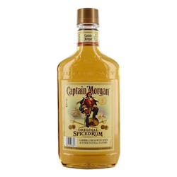 Captain Morgan Spiced 375ml image