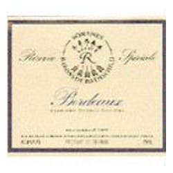 Barons de Rothschild Lafite Reserve Speciale Blanc 2013 image