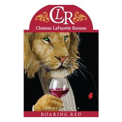 Chat Lafayette Reneau Roaring Red image