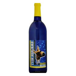Swedish Hill 'Doobie Blues' White Blend 1.5L image