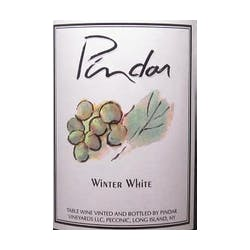 Pindar Vineyards Winter White