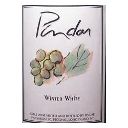 Pindar Vineyards Winter White image