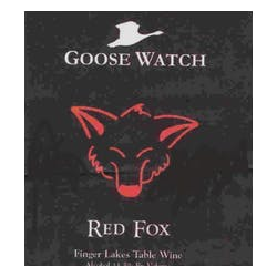 Goose Watch Winery 'Red Fox' Red Blend NV image