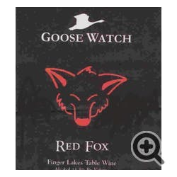 Goose Watch Winery 'Red Fox' Red Blend NV