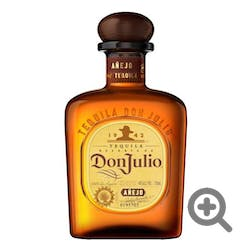 Don Julio Anejo 750ml Tequila 100% Blue Weber Agave