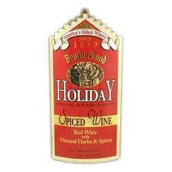 Brotherhood Winery Holiday Spiced Wine image