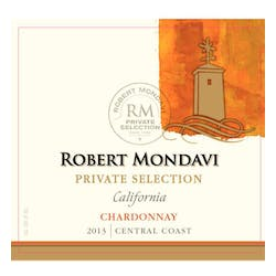 Robert Mondavi Private Select Chardonnay 1.5L image