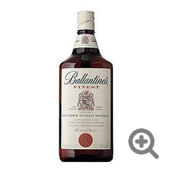 Ballantine's Finest 1.75L Blended Scotch Whisky