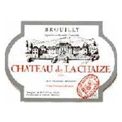 Chateau de La Chaize Brouilly 2007 image