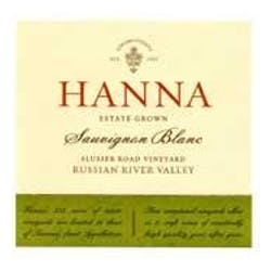 Hanna 'Estate Grown' Sauvignon Blanc 2011 image