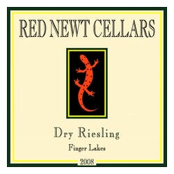 Red Newt Cellars Dry Riesling 2006 image