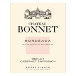 Chateau Bonnet Bordeaux Rouge 2011 image