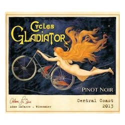 Cycles Gladiator Pinot Noir 2016 image