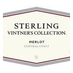 Sterling 'Vintners Collection' Merlot 2012 image