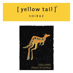 Yellow Tail Shiraz 1.5L image