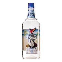 Captain Morgan's Parrot Bay Coconut Rum 1.75L image