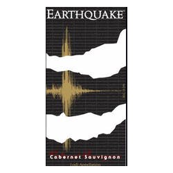 Michael and David Winery 'Earthquake' Cabernet 2010 image