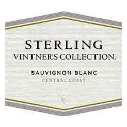 Sterling 'Vintners Collection' Sauvignon Blanc 2015 image