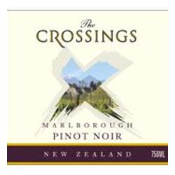 Crossings Pinot Noir 2009 image