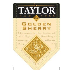 Taylor 'Golden' Sherry 1.5L image
