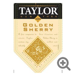 Taylor 'Golden' Sherry 1.5L